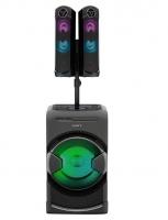 Портативная акустика Sony MHC-GT4D Black