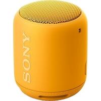 Портативная акустика Sony SRS-XB10Y Yellow