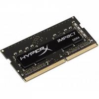 Оперативная память для ноутбука Kingston HyperX DDR4-2666 16GB Impact