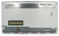 "Дисплей 17.3"" ChiMei Innolux N173HGE-E11 (LED,1920*1080,30pin,Left,eDP,Matte)"