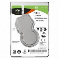 """Жесткий диск Seagate 2.5"""" 1TB 5400rpm 64MB SATA III"""