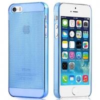 Чехол Vouni для iPhone 5/5S/5SE Fresh Blue