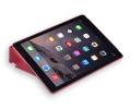 Чехол Devia для iPad Pro 9.7 Elite Red