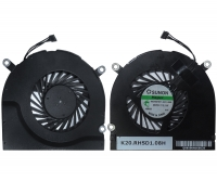 "Вентилятор Apple MacBook Pro 17"" right CPU COOLING FAN P/N : MG45070V1-Q010-S99"