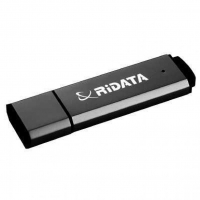 USB накопитель Ridata Streamer OD3 32GB Black