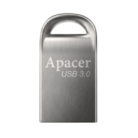 USB накопитель Apacer AH156 32GB Silver