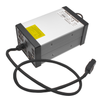 Зарядное устройство для аккумуляторов LiFePO4 72V(87.6V) 10A 720W