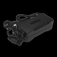 Зарядное устройство для аккумуляторов LiFePO4 72V(87.6V) 2A 144W