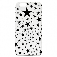 Чехол ARU для iPhone 6/6S Twinkle Star White