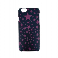 Чехол ARU для iPhone 6/6S Twinkle Star Deep Purple