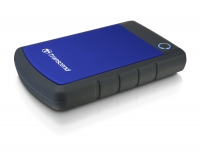 Внешний HDD Transcend StoreJet 2TB USB3.0 Black/Blue