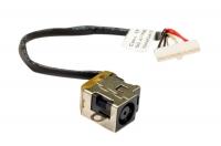 Разъем питания PJ362 для HP (7.4*5.0) 7 pin