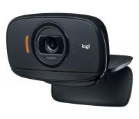 Web-камера Logitech C525 HD Black