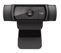 Web-камера Logitech C920 HD Black
