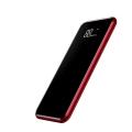 Беспроводной Внешний Аккумулятор Baseus Full Screen 8000mAh Красный